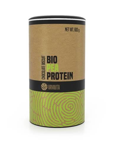 VanaVita BIO Hrachový proteín 500 g
