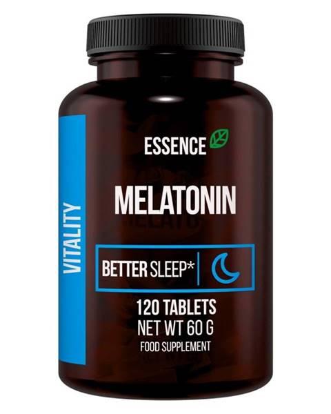 Essence Nutrition Melatonin - Essence Nutrition 120 tbl.