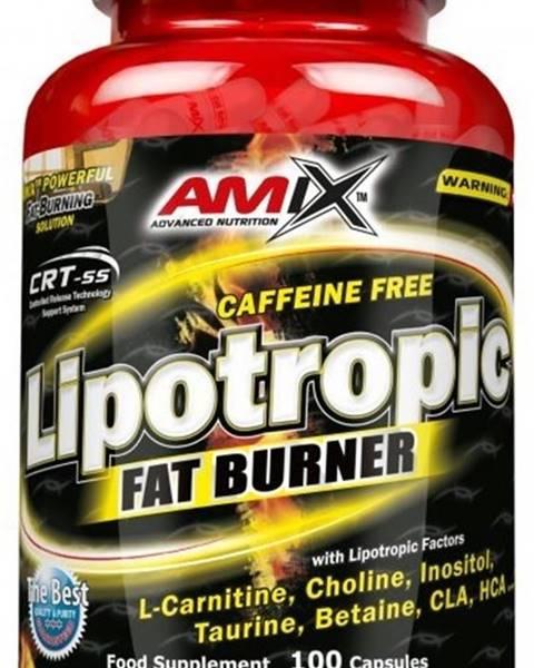 Amix Nutrition Amix Lipotropic Fat Burner 200 kapsúl