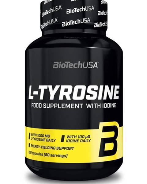 Biotech USA Biotech L-Tyrosine 100 kapsúl