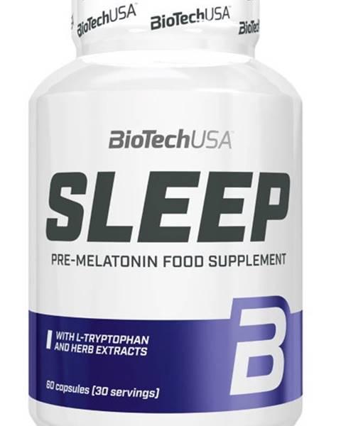 Biotech USA Biotech Sleep 60 kapsúl
