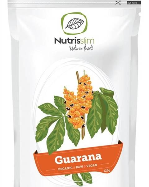 Nutrisslim Nutrisslim BIO Guarana Powder 125 g