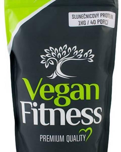 Vegan Fitness Vegan Fitness Slnečnicový proteín 1000 g