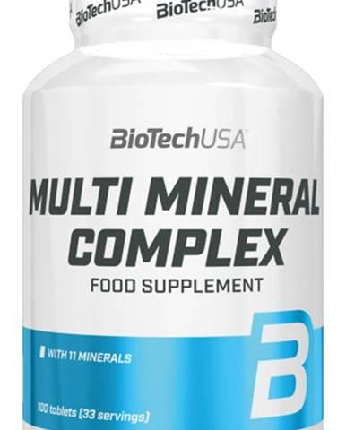 Biotech Multimineral Complex 100 tabliet