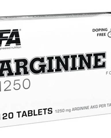 Fitness Authority Arginine AKG 1250 120 tabliet