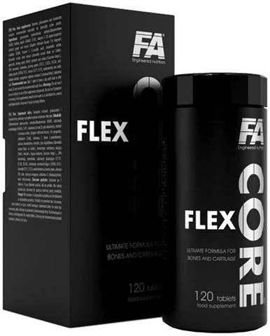 Fitness Authority Flex Core 120 tabliet