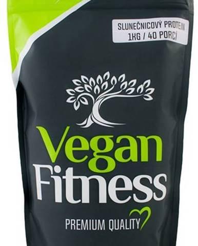 Vegan Fitness Slnečnicový proteín 1000 g