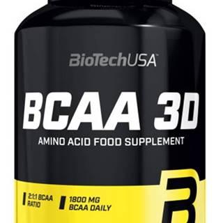 Biotech BCAA 3D 90 kapsúl