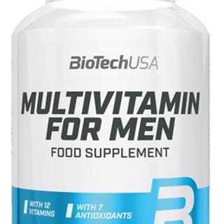 Biotech Multivitamín for Men 60 tabliet
