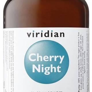 Viridian Cherry Night 150 g