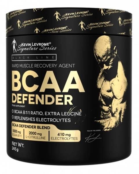 Kevin Levrone Kevin Levrone BCAA Defender 245 g variant: pomaranč