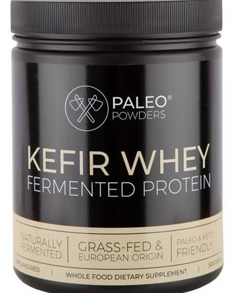 Paleo Powders Paleo Powders Kefír Whey 500 g variant: bez príchuti
