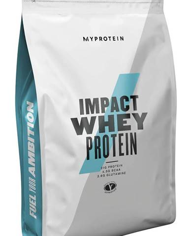 MyProtein Impact Whey Protein 1000 g variant: banán