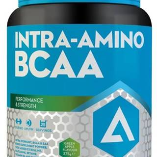 Adapt Nutrition Intra Amino BCAA 375 g variant: ananás