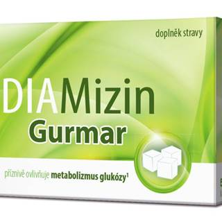 Simply You Diamizin Gurmare 50 kapsúl