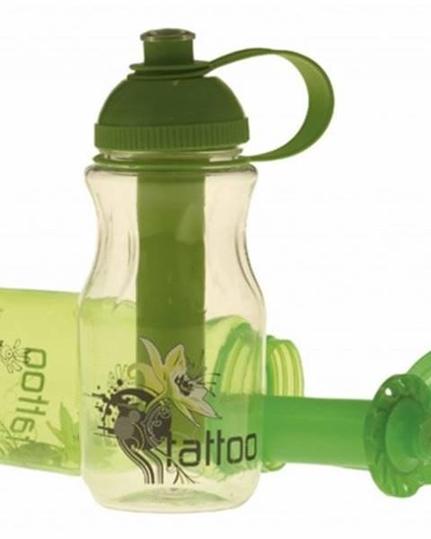 MadMax Madmax Fľaša s chladením Tattoo MFA710 500 ml variant: zelená