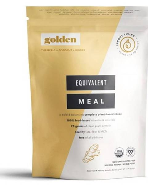 Sprout Living Sprout Living Epic Complete Organic Meal Golden 520 g