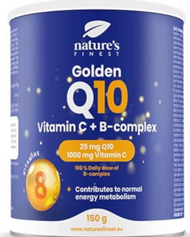 Nutrisslim Golden Q10 + Vitamín C + B - Complex 150 g