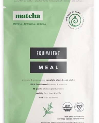 Sprout Living Epic Complete Organic Meal Matcha 65 g