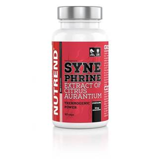 Nutrend Synephrine 60 tabliet