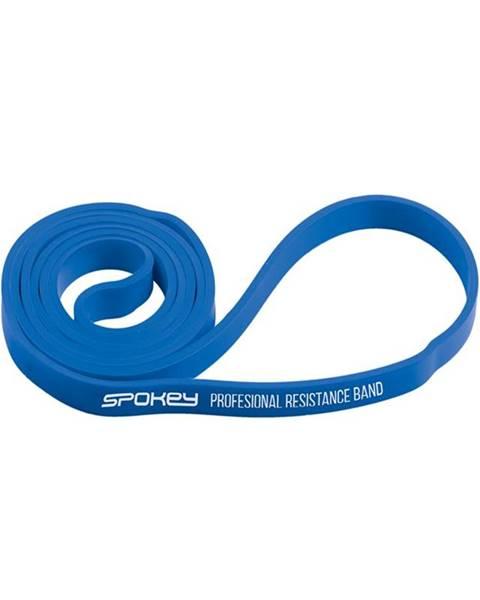 Spokey Spokey Posilňovacia guma Cross band POWER II 20-30 kg Blue