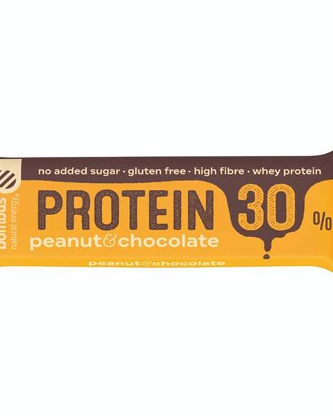 Bombus Bombus Proteínová tyčinka Protein 30% 50 g kokos kakao