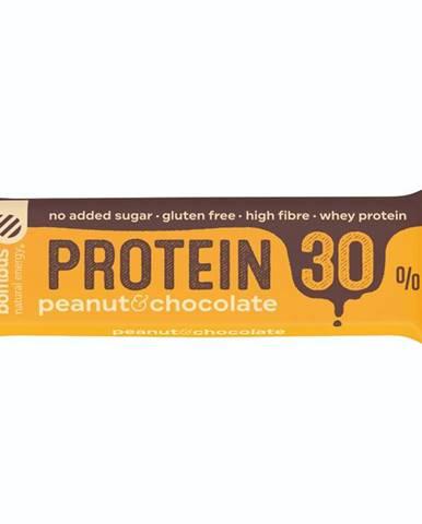 Bombus Proteínová tyčinka Protein 30% 50 g kokos kakao