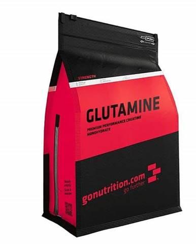 GoNutrition Glutamine 1000 g