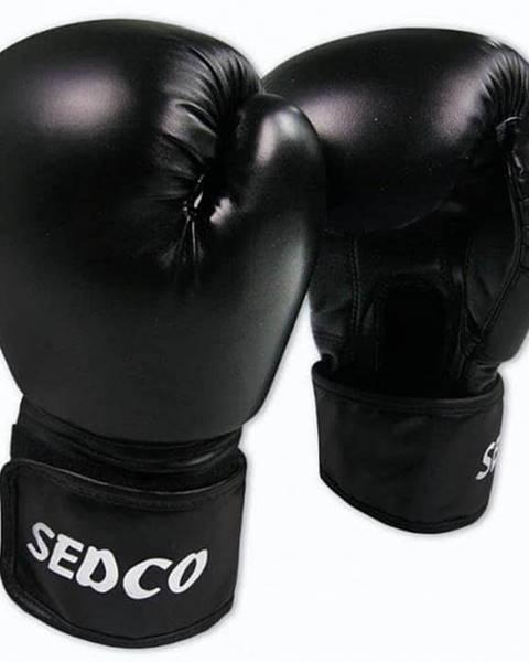 Sedco Box rukavice SEDCO competition TREN. 16 OZ