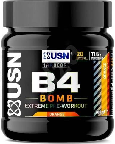 B4 BOMB - USN 300 g Fruit Punch