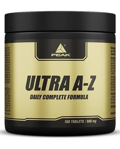 Ultra A-Z - Peak Performance 150 tbl.