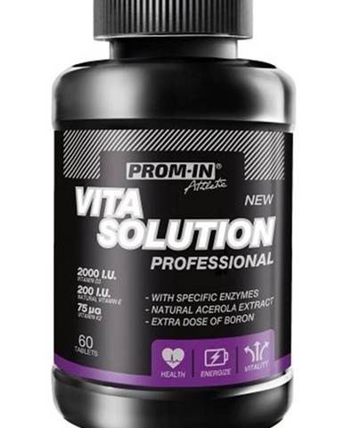 Vita Solution Professional - Prom-IN 60 tbl.