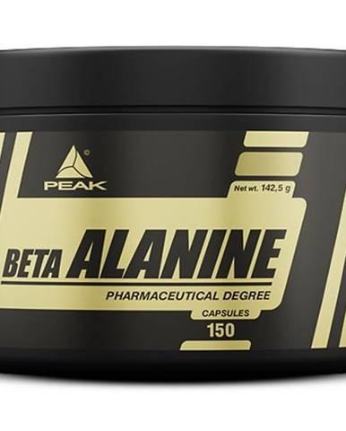 Beta Alanine - Peak Performance 150 kaps.
