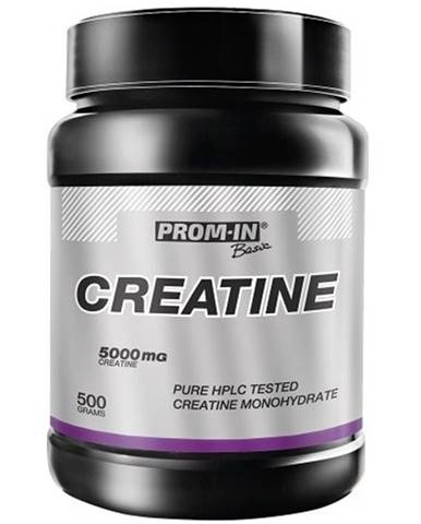 Creatine HPLC - Prom-IN 500 g Neutral