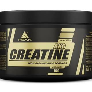 Creatine AKG - Peak Performance 160 kaps