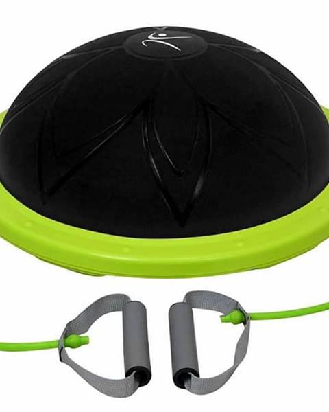Lifefit Balanční podložka LIFEFIT BALANCE BALL 60cm, černá