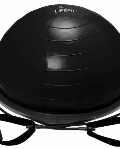 Balanční podložka LIFEFIT BALANCE BALL TR 58cm, černá