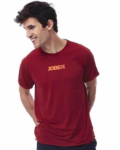 Pánske tričko na vodné športy Jobe Rashguard Loose Fit Farba čierna, Veľkosť S