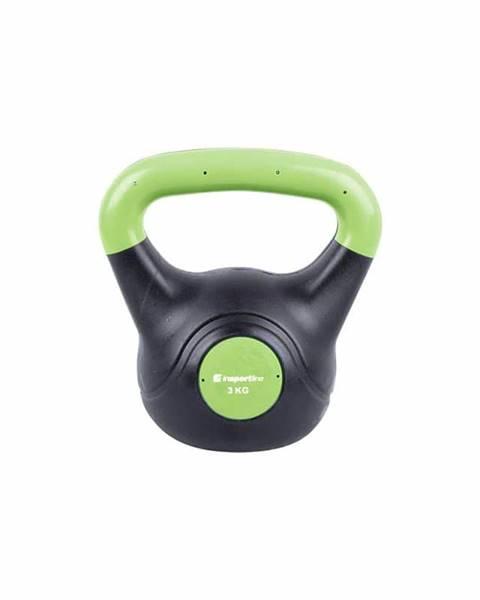 Insportline inSPORTline Vin-Bell Dark 3 kg