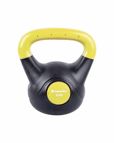 Insportline inSPORTline Vin-Bell Dark 6 kg