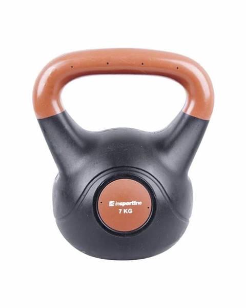 Insportline inSPORTline Vin-Bell Dark 7 kg