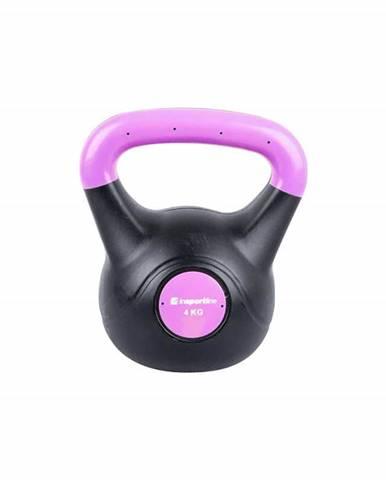 inSPORTline Vin-Bell Dark 4 kg
