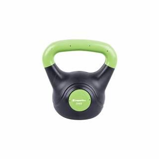 inSPORTline Vin-Bell Dark 3 kg