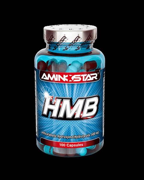 Aminostar Aminostar HMB (Beta-Hydroxy-Beta-Methylbutyrate)