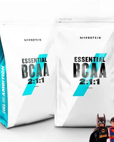 MyProtein Essential BCAA 2:1:1Powder Hmotnost: 250g, Příchutě: Natural