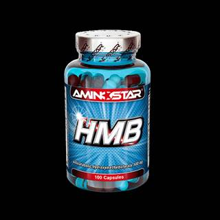 Aminostar HMB (Beta-Hydroxy-Beta-Methylbutyrate)