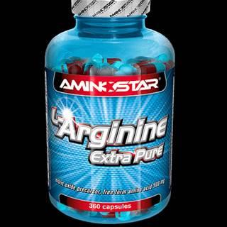 Aminostar L-Arginine
