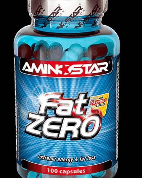 Aminostar Aminostar Fat Zero