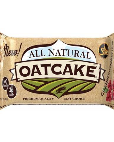 All Stars All Natural Oatcake 80 g mix bobuľovitého ovocia
