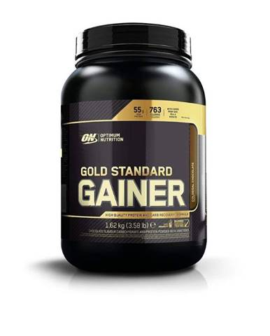 Optimum Nutrition Gold Standard Gainer 3250 g čokoláda